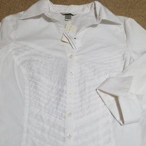 Christopher & Banks Shirt (L)